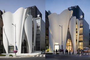 Maison Dior 4 - Séoul