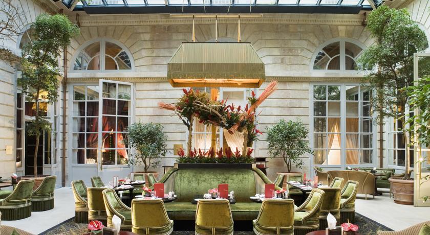 Business Breakfast - Grand Hotel de Bordeaux & Spa - Bordeaux