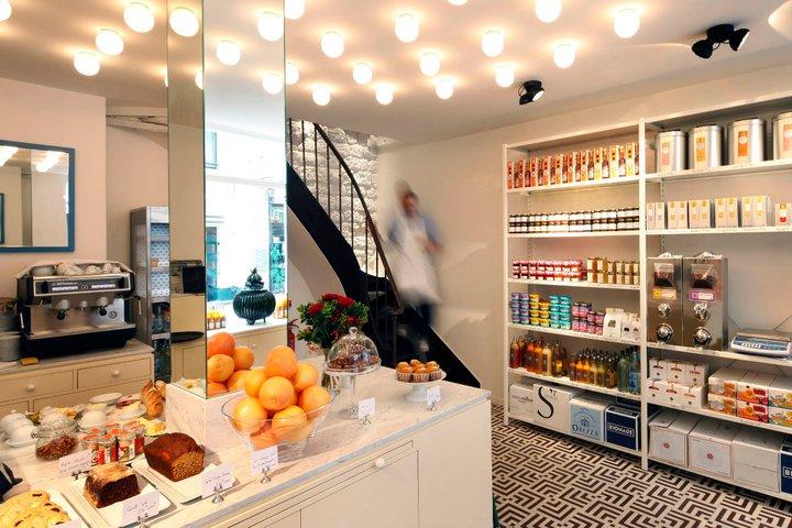 Business Breakfast - Claus - Paris