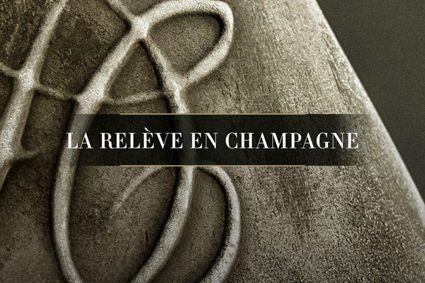 Duval-Leroy - La relève en champagne