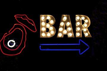 Bar à huîtres - Oyster Bar