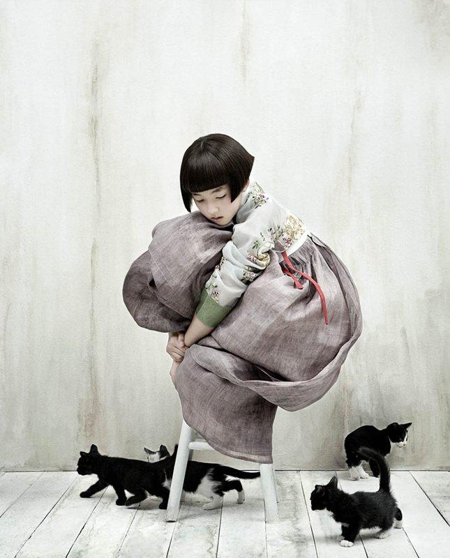 Kim Kyung Soo - Hanbok 7