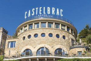 Extérieur Castelbrac - Dinard