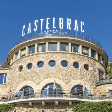 Castelbrac, le nouvel hôtel 5* à Dinard