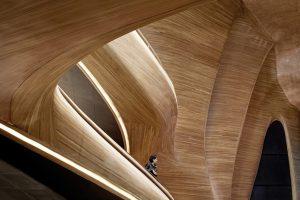 Opéra intérieur Harbin 2 - ©Hufton-Crow