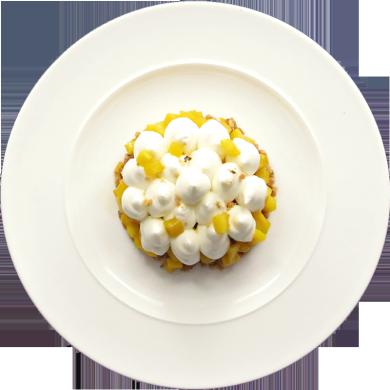 Dessert - Les Commis