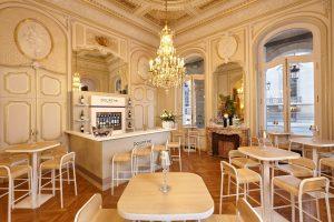 Bar à vins - Hotel Regina - Dourthe