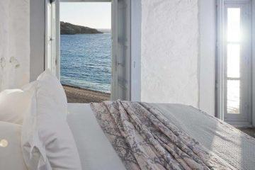 Sélection de 3 hôtels d'exception pour prolonger l'été