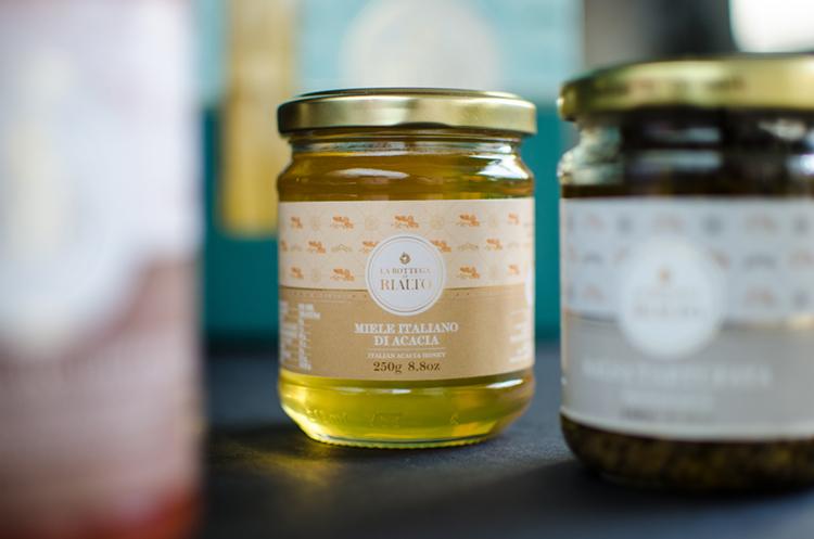 Produit Miele italiano di acacia – Bottega Di Rialto
