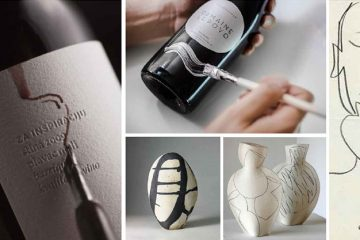 GERARD BERTRAND - Création de la marque ART DE VIVRE
