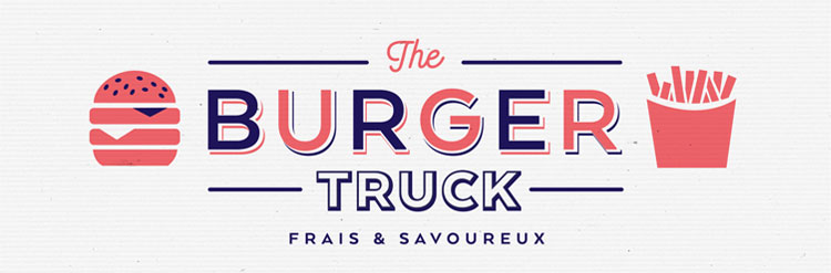 Autogrill - The Burger Truck - logo