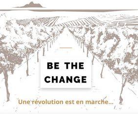 Gérard Bertrand - Be the change