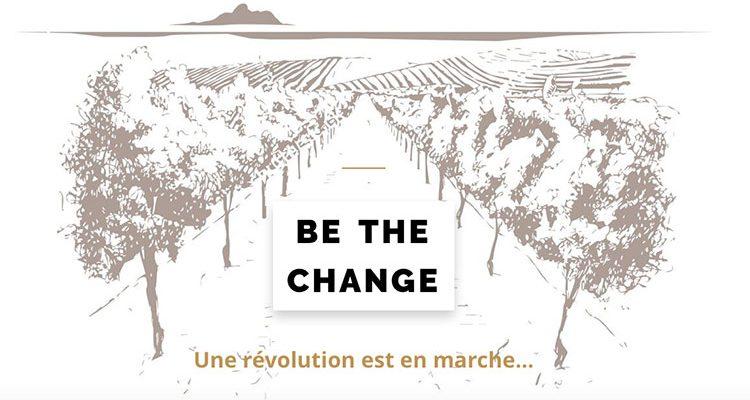 Gérard Bertrand - Be the change