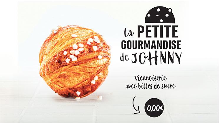 Concept Board - Petite gourmandise