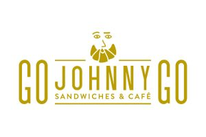 Areas - Go Johnny Go - Logo