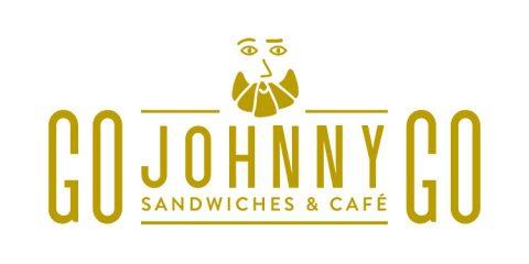 Areas - Go Johnny Go - Logo