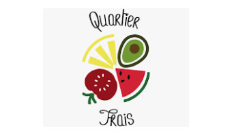Snack for good - Quartier Frais