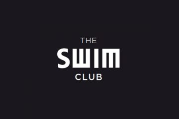 The Swim Club Bordeaux - logo