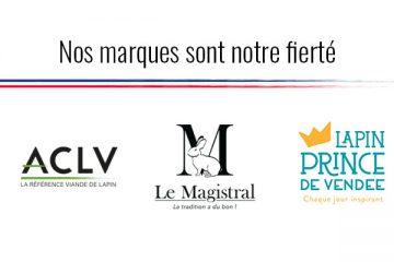 Stratégie et Identité de Marque Leader Français de la filière LAPINS